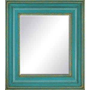 Turquoise Enlightenment Mirror