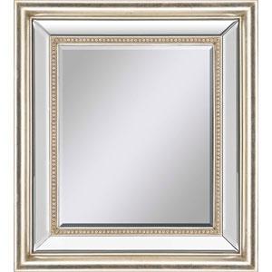 Reflections Square Mirror Square 35 X 31-Inch Mirrors - Decorative Mirror