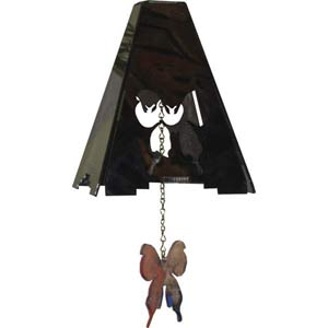 8-Inch Butterfly Chime