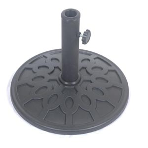 Envirostone 15 lb. Umbrella Base