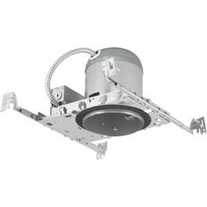 P851-ICAT:Five-Inch One-Light Recessed Lighting