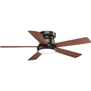P2572-2030K: Vox Antique Bronze 52-Inch LED Ceiling Fan