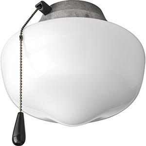 P2601-141WB: Galvanized LED Light Kit