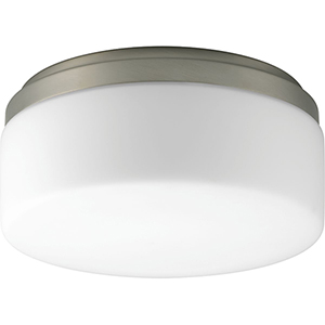 P350076-009-30: Maier LED Brushed Nickel Energy Star LED Flush Mount