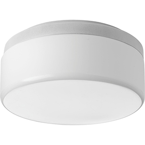 P350076-030-30: Maier LED White Energy Star LED Flush Mount
