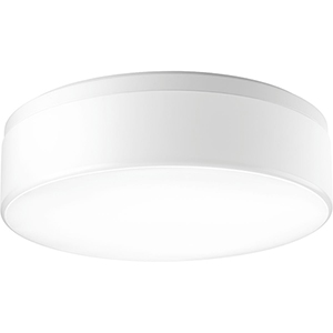 P350078-030-30: Maier LED White Energy Star LED Flush Mount