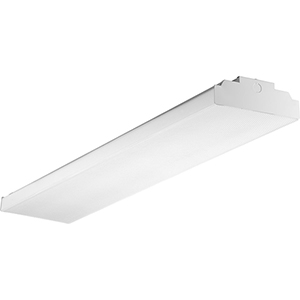 P7186-3030K8: LED LC Wrap White Energy Star LED Troffer