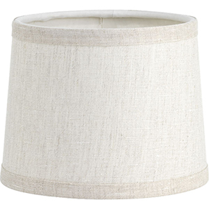 P860008-000: Anjoux Vintage Linen Shade