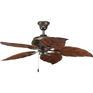AirPro Antique Bronze 17.37-Inch Ceiling Fans