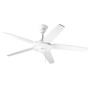 AirPro White Ceiling Fans
