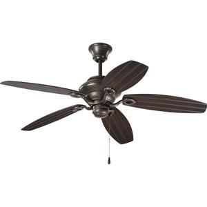 AirPro Antique Bronze 15-Inch Ceiling Fans