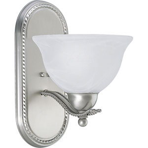 P3153-09EBWB:  Avalon Energy Star One-Light Wall Sconce