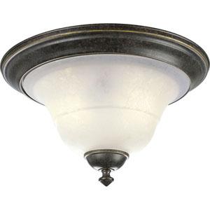 P3641-84:  Melbourne Flush Ceiling Light