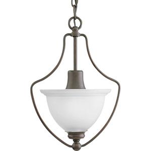 P3792-20:  Madison Antique Bronze One-Light Pendant