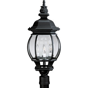 P5401-31:  Four-Light Onion Lantern