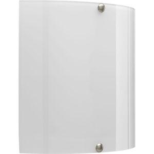 P7093-3030K9 White 11.5-Inch One-Light Energy Star LED Wall Sconce