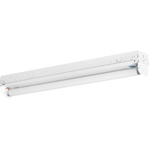 Modular Fluorescent White One-Light Modular Fluorescent