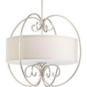 Overbrook Silver Ridge Four-Light Pendant
