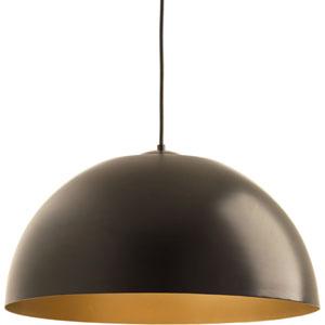 Dome Antique Bronze LED 22-Inch One-Light Pendant