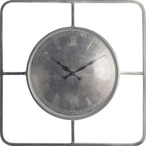 Telegraph Clock