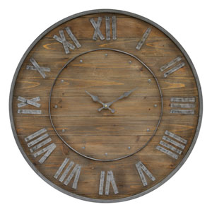 Teatime Clock