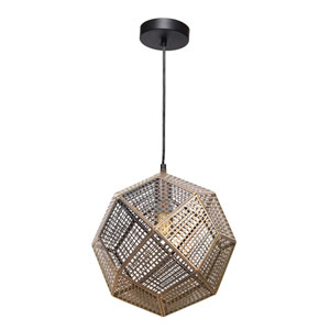 Skars One-Light Ceiling Fixture