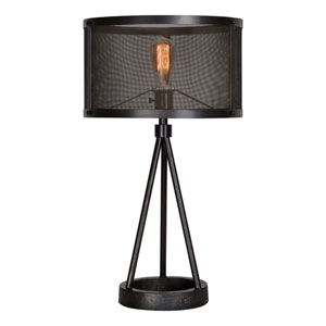 Livingstone One-Light Table Lamp