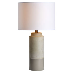 Lagertha One-Light Table Lamp