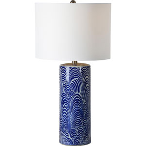 Stafford One-Light Table Lamp