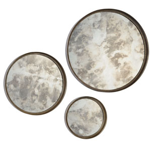 Shire Mirror, Set of 3