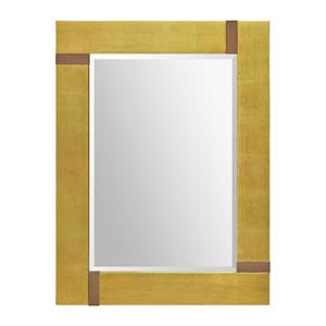 Marilyn Gold Mirror