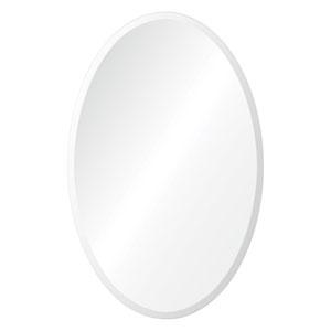 Frances Clear Mirror