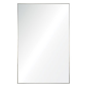Crake Chrome Mirror