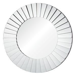 Plaza Clear Mirror
