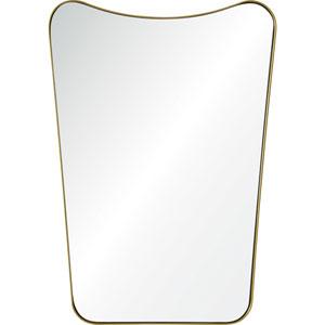 Tufa Mirror