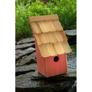 Fruit Coops Bird House - Mango