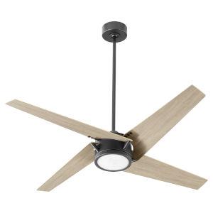 Axis Noir 54-Inch LED Ceiling Fan
