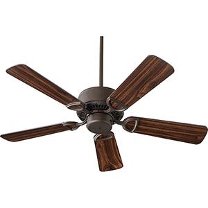 Estate Imperial Ash Ceiling Fan