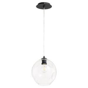 Numen Noir One-Light Pendant