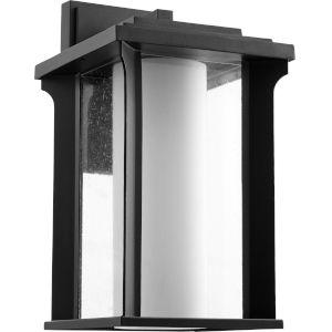 Garrett Black 10-Inch One-Light Wall Sconce
