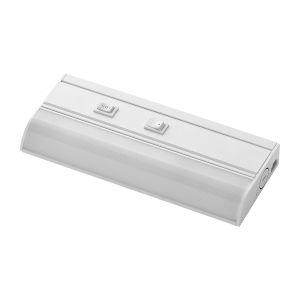 White LED 9-Inch Undercabinet Light