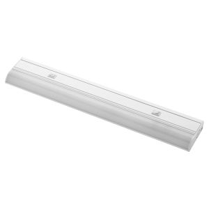 White LED Undercabinet Light