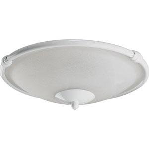 Low-Profile Two-Light White Light Kit