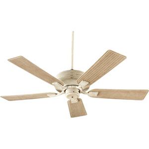 Marsden Persian White Energy Star 52-Inch Patio Fan