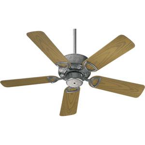 Estate Galvanized 42-Inch Patio Fan