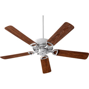 Estate Patio Galvanized 52-Inch Patio Fan