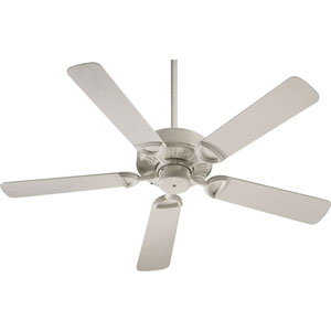 Estate Antique White Energy Star 52-Inch Patio Fan