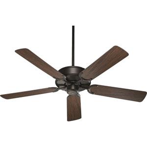 Allure Oiled Bronze Energy Star 52-Inch Patio Fan