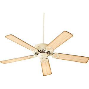 Monticello Persian White 52-Inch Ceiling Fan
