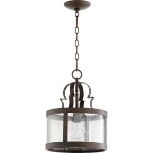 Champlain Vintage Copper One-Light Pendant